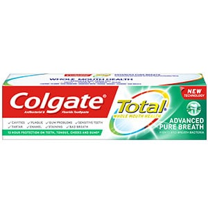 Colgate Total pure breath -hammastahna